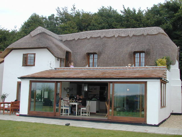 Extensions for Cottage extension designs